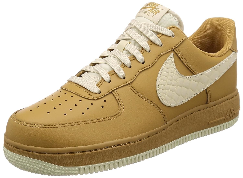 Nike 823511-703 - Sandalias con Cuña de Piel Hombre 42.5 EU