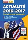 Actualité 2016-2017 - Concours et examens 2017: Tous les évènements incontournables