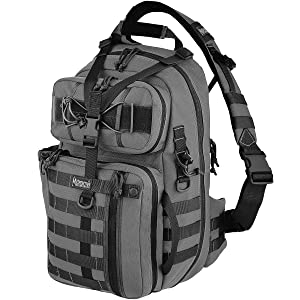 10. Maxpedition Kodiak Gearslinger Backpack