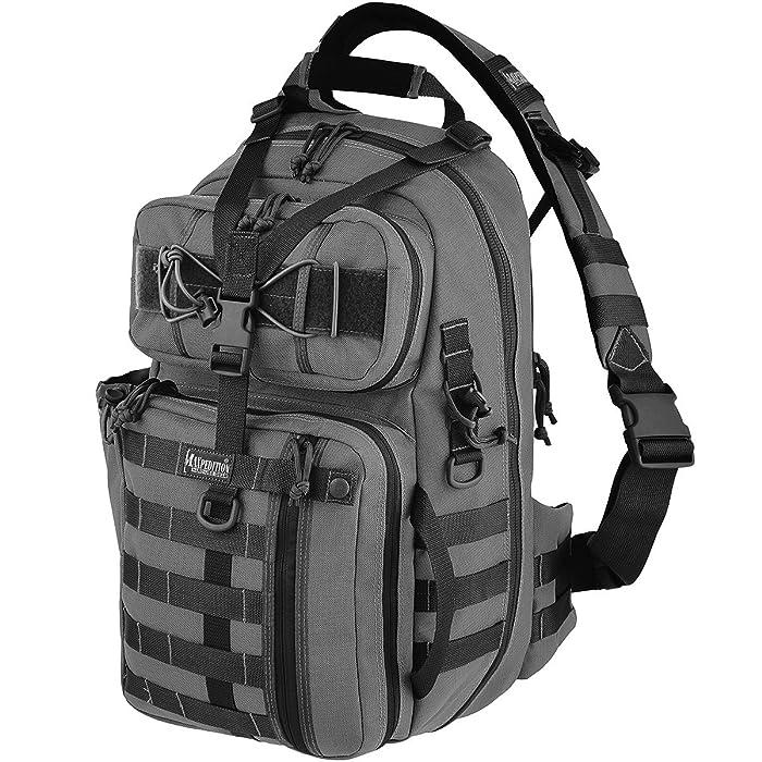 10. Maxpedition Kodiak Gearslinger Backpack