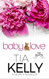 Baby Love (The Scotts Book 1)