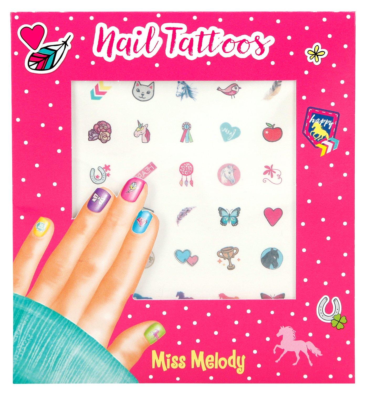 Depesche 4463 - Nagel Tattoos Miss Melody