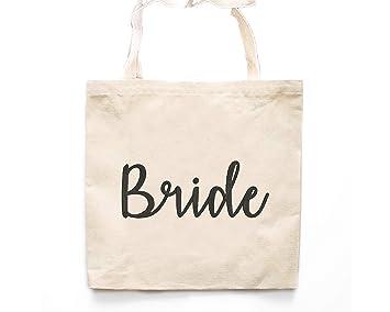 Bolsa de lona para novia, bolsa para el mercado, bolsa para ...