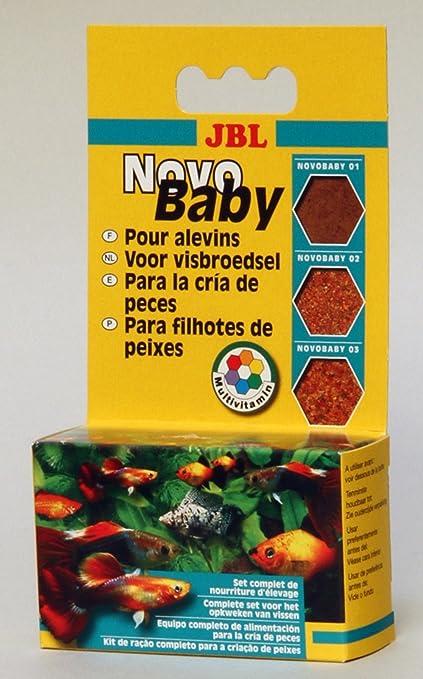 JBL NOVOBABY 3x10 30 ML