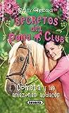 Cometa y las amazonas audaces (Secretos Del Pony Club)
