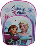 Disney Sac à dos enfants, bigarré (Multicolore) - FROZEN001063