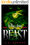 In the Arms of the Beast (paranormal M/M romance) (Kings of Hell MC Book 5)