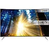 Samsung UE43KS7500 43 Inch SUHD 4K Smart Curved LED TV