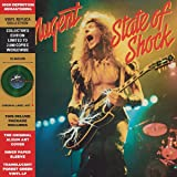 State of Shock - Translucent Green Vinyl