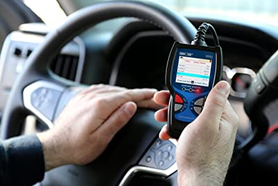 Innova 3030h Diagnostic Code Reader supports in English and Spanish available from experienced technicians