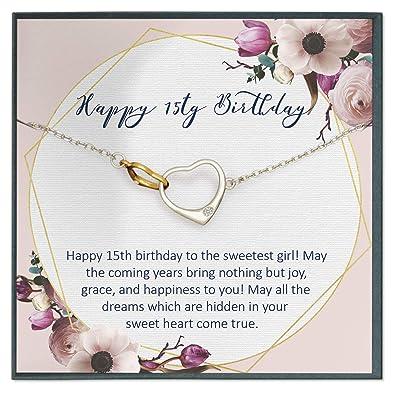Amazon.com: Grace of Pearl - Quinceañera de 15 cumpleaños ...