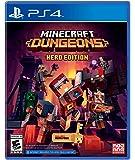 Minecraft Dungeons Hero Edition - PlayStation 4