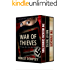 War of Thieves Trilogy Box Set Edition: An Adriana Villa Thriller