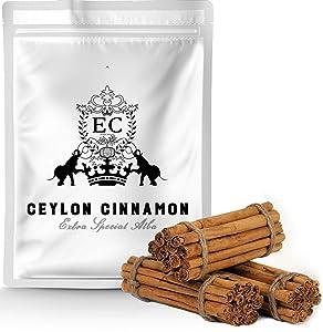 Ceylon's Finest True Alba Cinnamon | 5