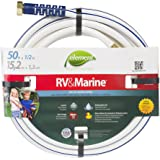 "Element Marine/RV Water Hose, 50 ft with 1/2"" diameter"
