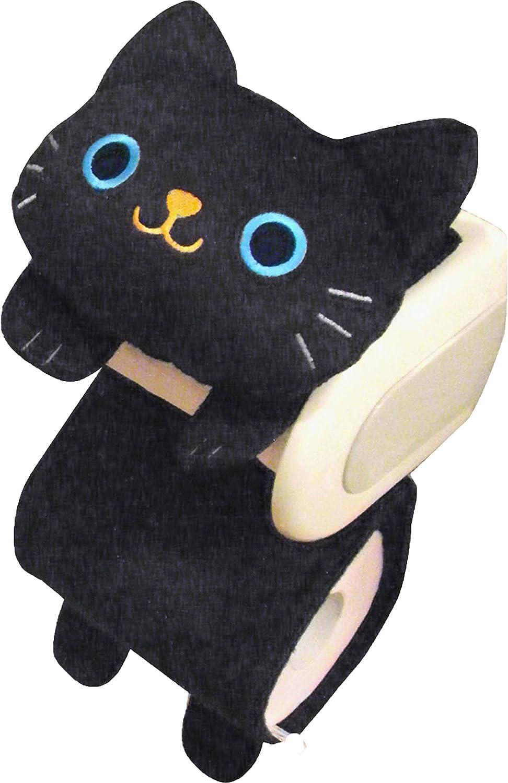 Neko Cat Toilet Paper Roll holder TP Bathroom Tissue White CUTE HOME DECOR GIFT