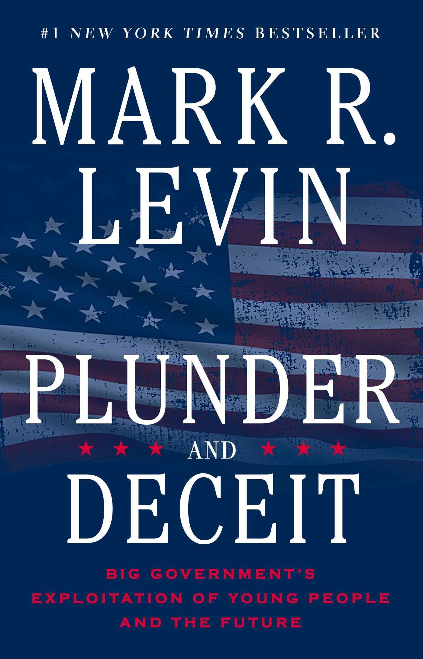 Mark Levin Audio Book