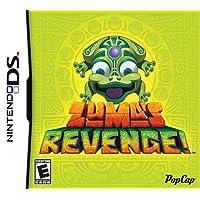 Zuma's Revenge! - Nintendo DS by PopCap Games