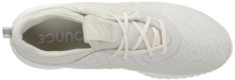 adidas Women s Alphabounce HPC AMS w Running Shoe