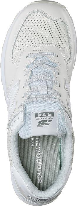574 Serpent Luxe Sneaker