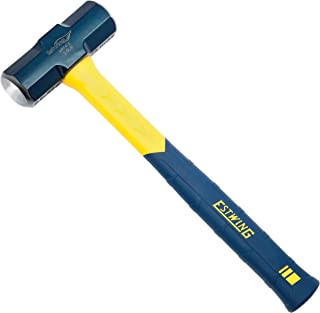 product image for Estwing MRF4OE Sure Strike 40 Oz Fiberglass Engineers Hammer