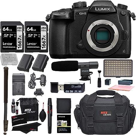 Ritz Camera DC-GH5KBODY Ritz Camera product image 10