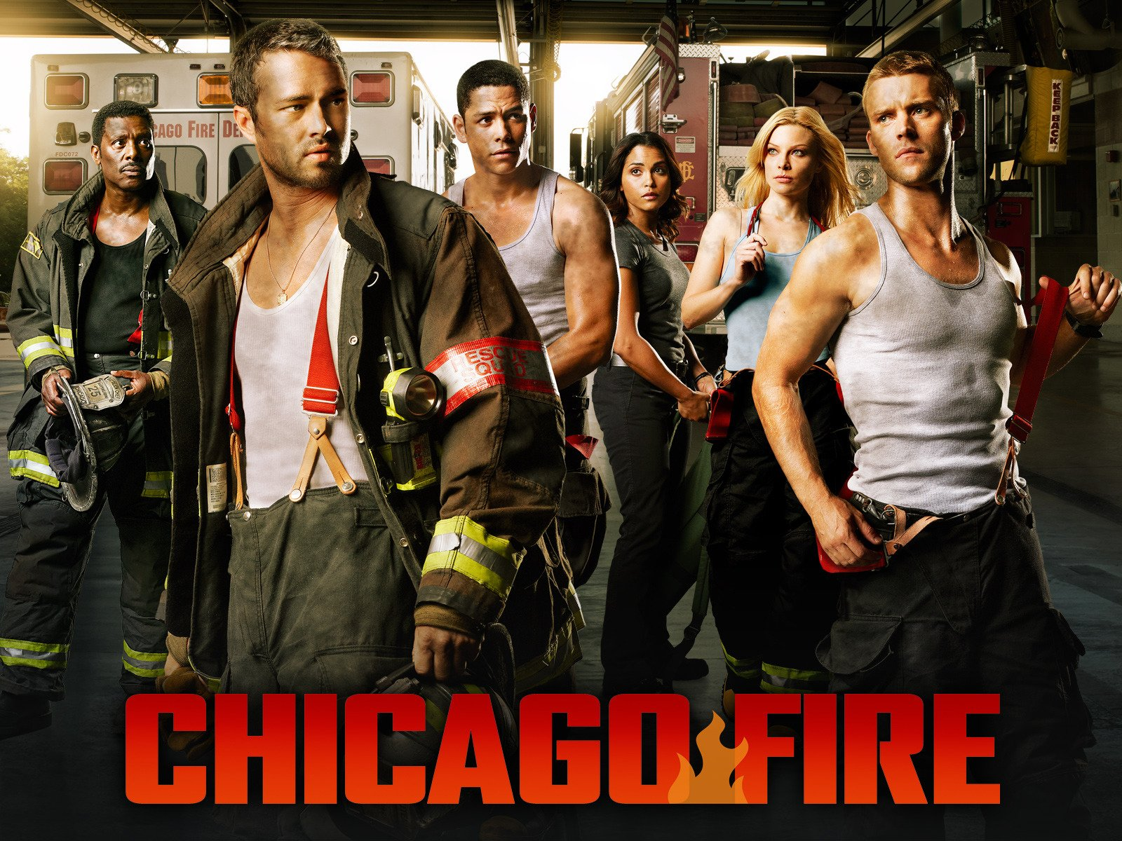 Amazon Co Uk Watch Chicago Fire Season 1 Prime Video