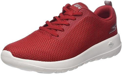 Skechers Go Walk MAX-Effort, Zapatillas para Hombre: Amazon.es: Zapatos y complementos