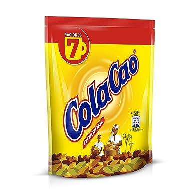 Cola Cao Original - 105 gr: Amazon.es: Alimentación y bebidas