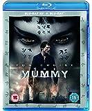 The Mummy [Region B] [Blu-ray]