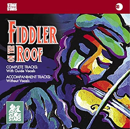 Buy Fiddler on the Roof (Karaoke/Accompaniment) Online at Low Prices