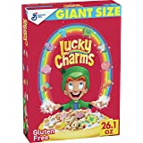 Lucky Charms Gluten Free, 26.1 Ounce