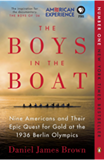 The indifferent stars above the harrowing saga of the donner the boys in the boat nine americans and their epic quest for gold at the fandeluxe Epub