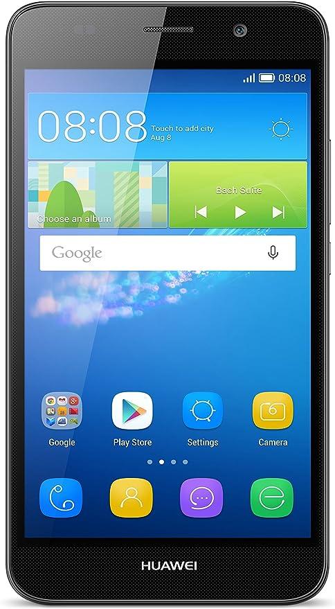 Huawei Y6 - Smartphone libre de 5