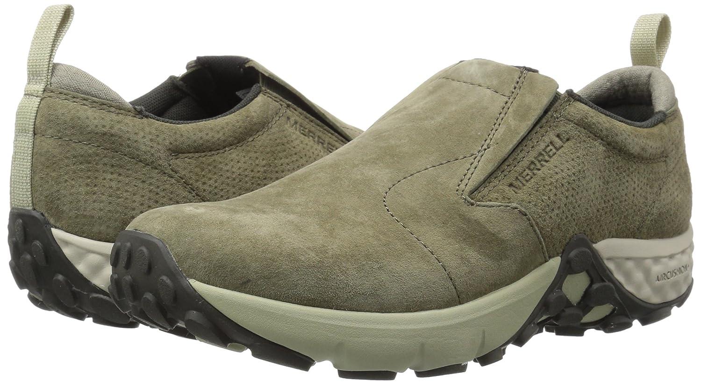 Merrell Women's Jungle Moc 10.5 AC+ Fashion Sneaker B01N7J3HUH 10.5 Moc B(M) US|Dusty Olive 7b229c