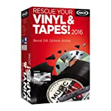 Magix Rescue your Vinyl and Tapes! 2016 (PC)