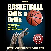 Basketball Skills & Drills (English Edition)