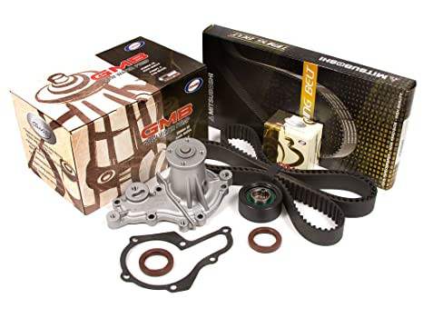 Evergreen tbk095mwp Chevrolet Sprint Suzuki SAMURAI Sidekick 1.3L g13 a Kit de Correa dentada GMB