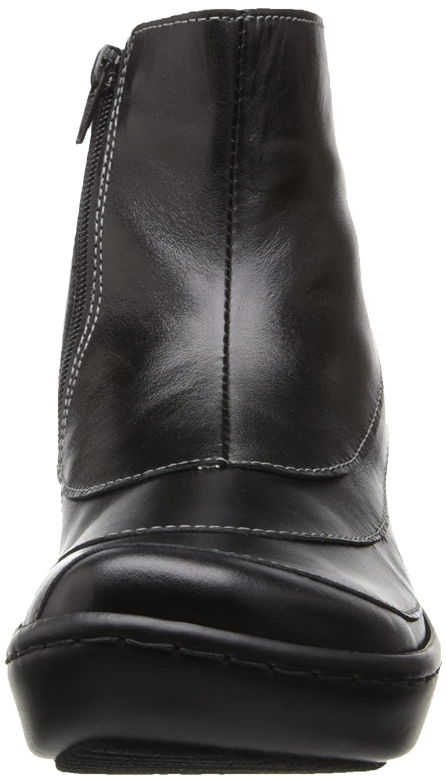 Naot M Women's Tellin Boot B004OSHZY8 40 EU/8.5-9 M Naot US|Black Madras Leather b9439c