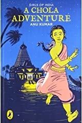 Girls of India: A Chola Adventure Paperback