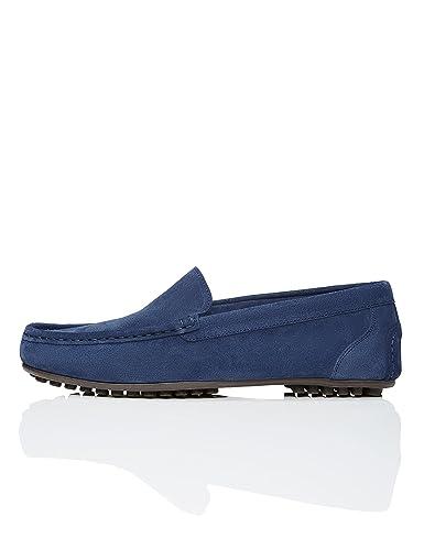 Homme Et Cuir En Sacs Mocassins Chaussures Suédé Find fwqP8FxAq