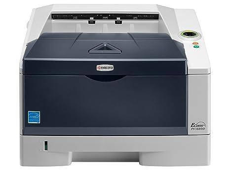 Kyocera FS-1320D - Impresora láser (35 ppm, A4): Amazon.es ...