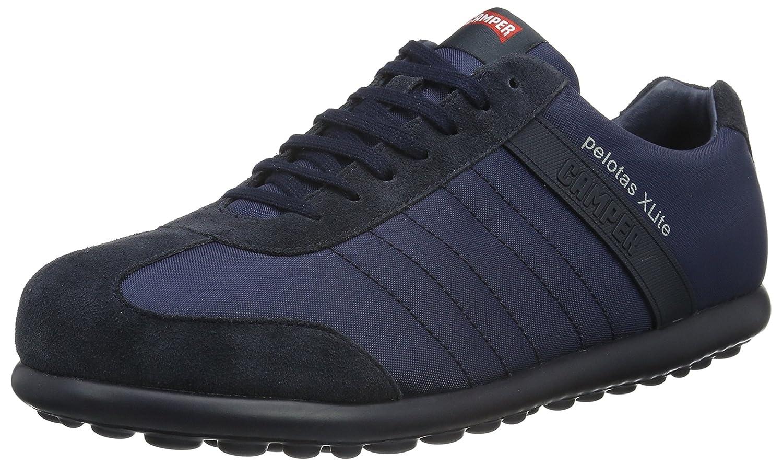 CAMPER, Pelotas XL Herren Oxford Schnürhalbschuhe Blau Marine) (Bleu Marine) Blau 26b327