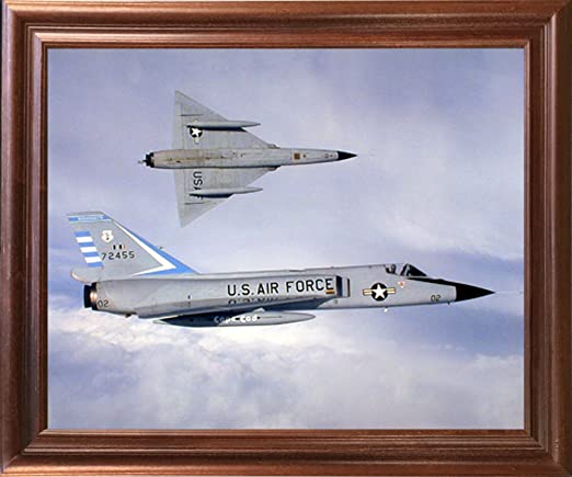 19x23 Military C-130 Cargo Airplane Aviation Aircraft Decor Picture Framed