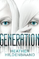 Generation (The Imitation Series, Book 3) Kindle Edition