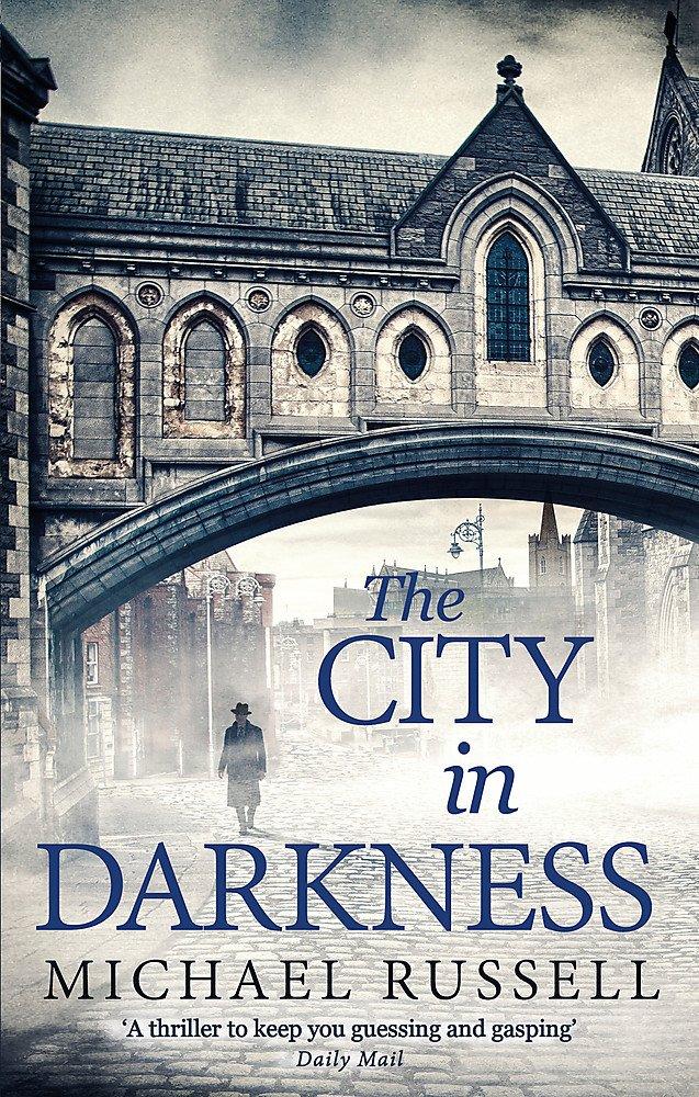 Download The City in Darkness (Stefan Gillespie) ebook