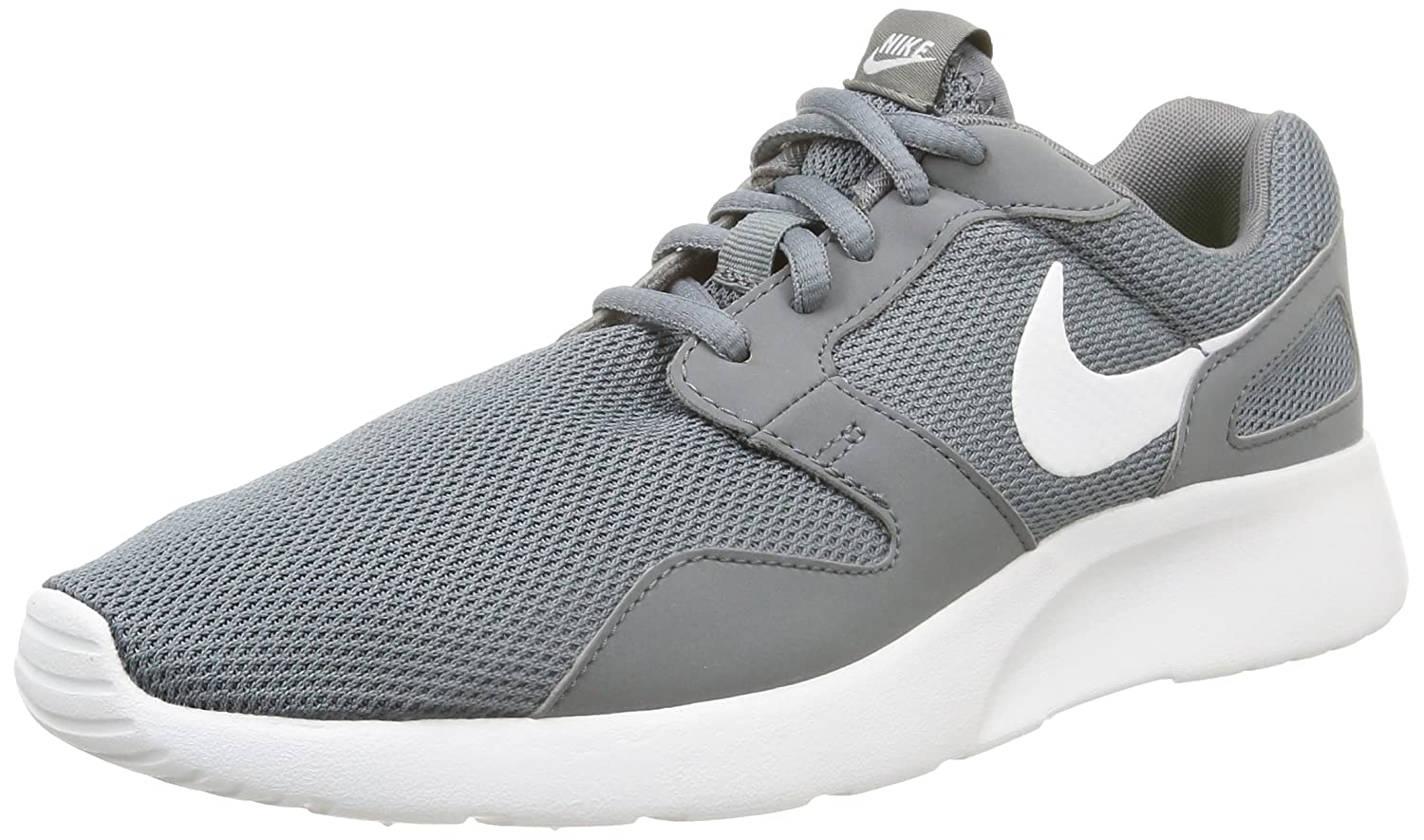 competitive price 8301c 92a2a Amazon.com   Nike Mens Kaishi Running Sneaker Cool Grey White 11.5    Fashion Sneakers