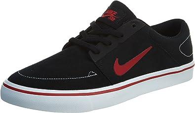 Nike Men's Sb Portmore Ankle-High