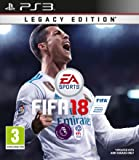 Electronic Arts FIFA 18 Legacy Edition PS3 Game