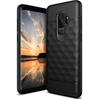 Caseology Parallax Series Case for Galaxy S9 Plus (Black/Black)